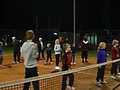 Zwarte Pieten 27 november 2012